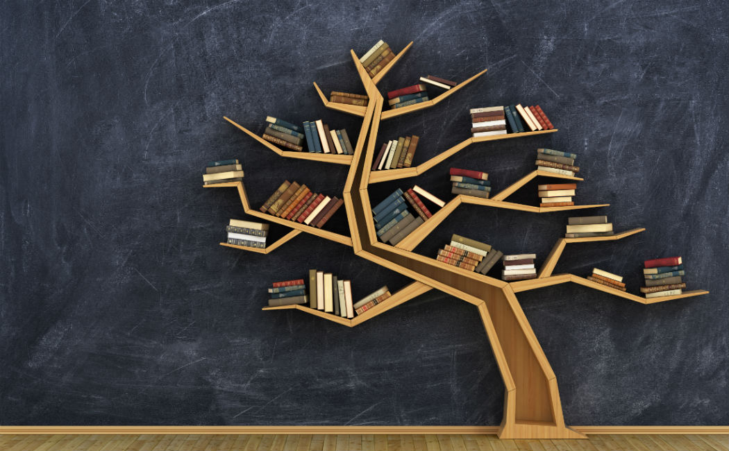 tree of knowledge management