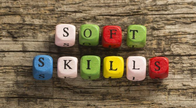 Soft Skills (Office Toy Book 5)