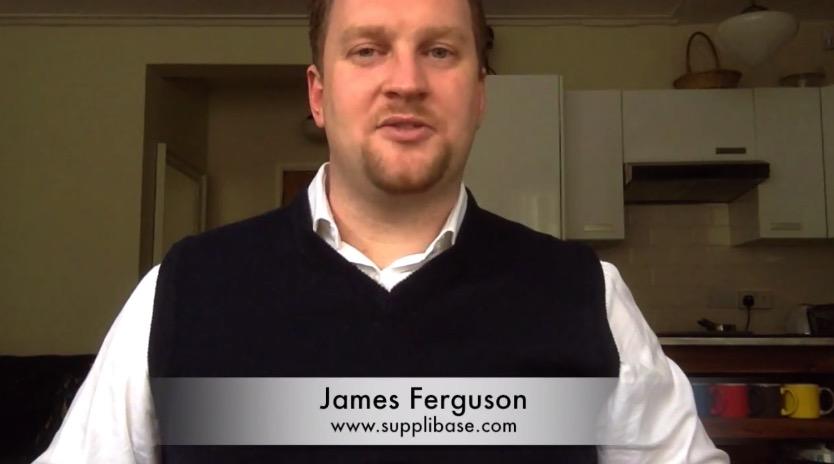 James Ferguson Big Ideas Video