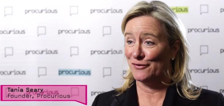 Tania Seary's Big Idea Video