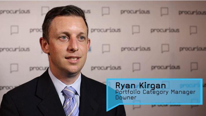 Ryan Kirgan's Big Idea