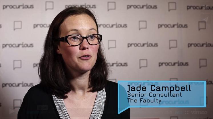 Jade Campbell's Big Idea