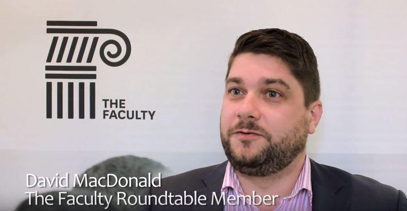 David MacDonald on Benefits Realisation