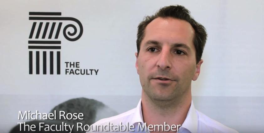 Michael Rose talks making savings stick
