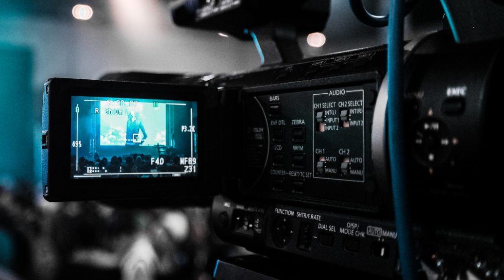 procurement video